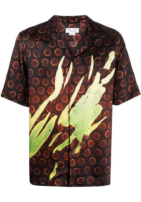 DRIES VAN NOTEN | Shirt | CARLTONE2074201