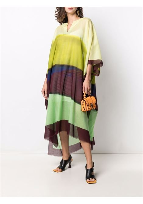DRIES VAN NOTEN | Caftan | CARTLAND2014202