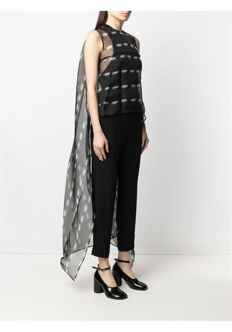 DRIES VAN NOTEN | Top | CASCADE2085900