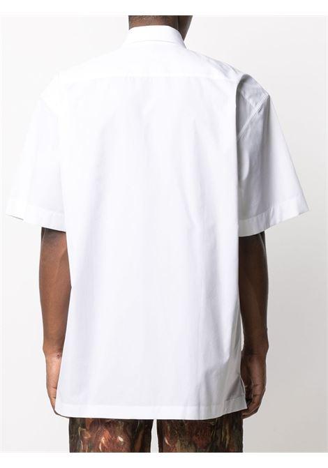 Camicia mezza manica DRIES VAN NOTEN | Camicia | CASSIDY2166001