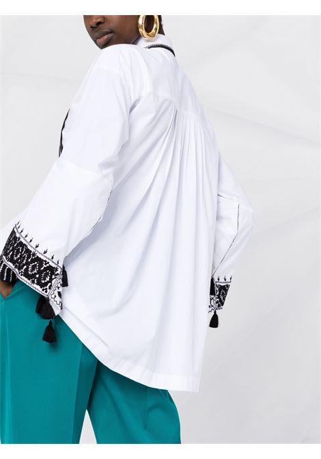 DRIES VAN NOTEN | Shirt | CASTALYEMB2293001