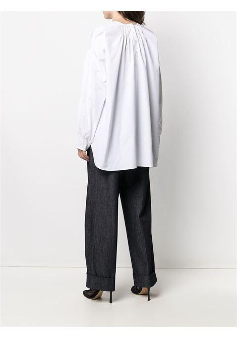 Camicia girocollo DRIES VAN NOTEN | Camicia | CLARKE2228001