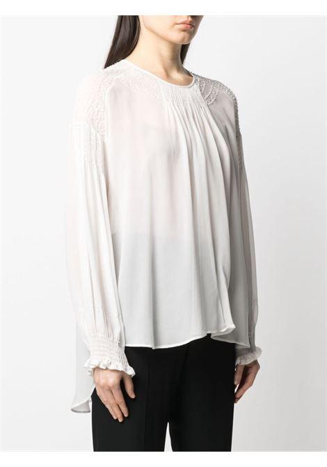 DRIES VAN NOTEN | Shirt | CLARKEEMB2321001