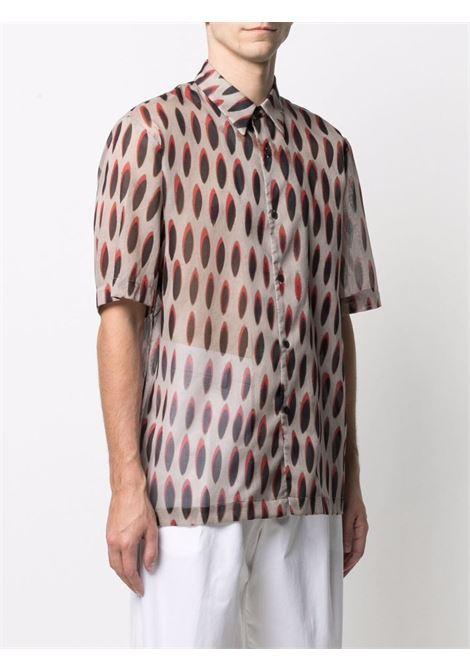 DRIES VAN NOTEN | Shirt | CLASENBIS2001802