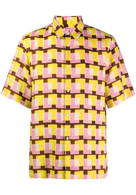 DRIES VAN NOTEN | Shirt | CLASENBIS2080202