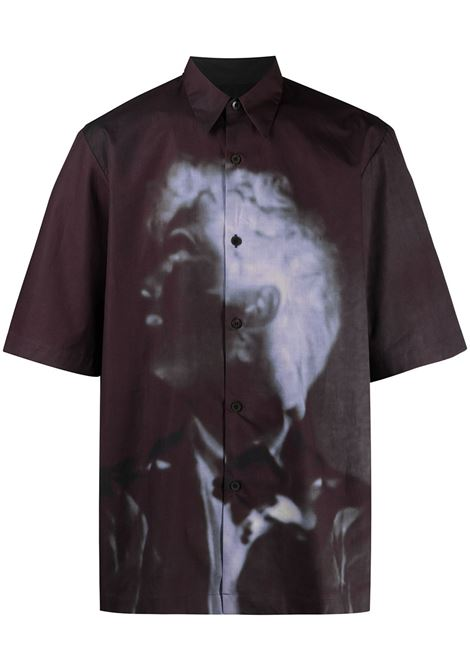 DRIES VAN NOTEN | Shirt | CLASENTRIS2065978