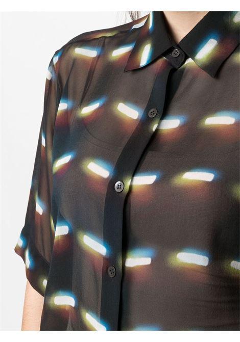 DRIES VAN NOTEN | Shirt | CLAVELLYBISTR2088900