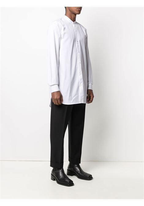 Camicia con colletto alla coreana DRIES VAN NOTEN | Camicia | COLE2166001