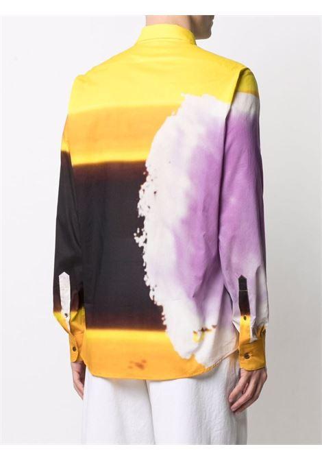 DRIES VAN NOTEN | Shirt | CURLEBIS2062202