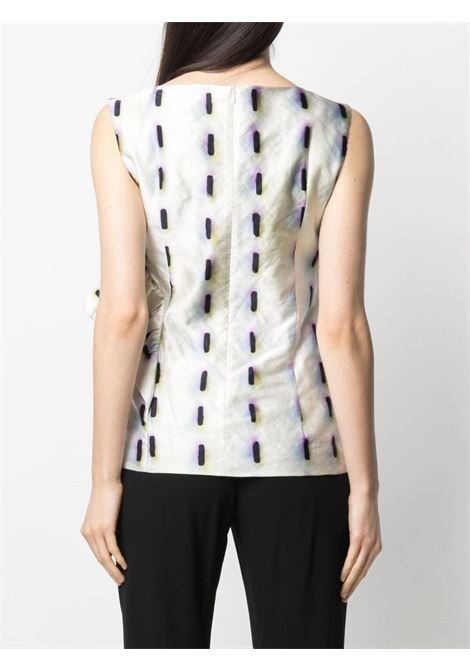 DRIES VAN NOTEN | Top | CYVAN2332001