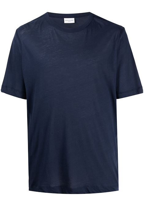 T-shirt girocollo DRIES VAN NOTEN | T-shirt | HABBA2607504