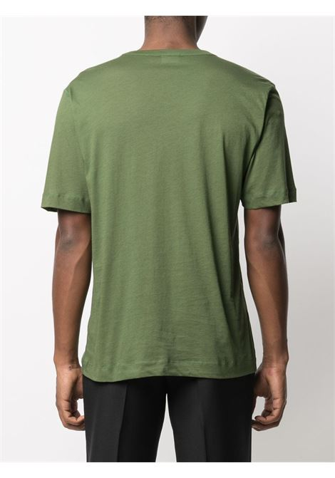 T-shirt girocollo DRIES VAN NOTEN | T-shirt | HABBA2607604
