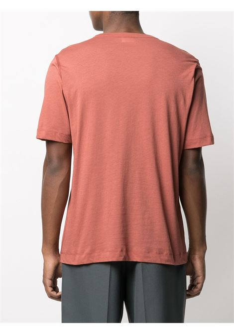 T-shirt girocollo DRIES VAN NOTEN | T-shirt | HABBA2607701
