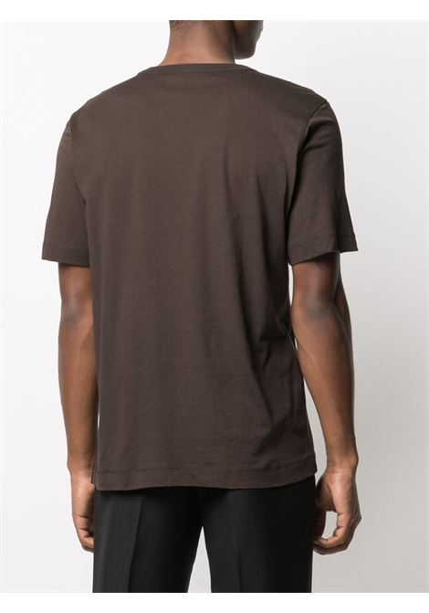 T-shirt girocollo DRIES VAN NOTEN | T-shirt | HABBA2607703
