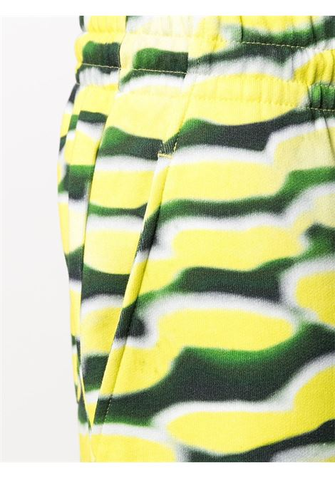 DRIES VAN NOTEN | Shorts | HABORPR2611202