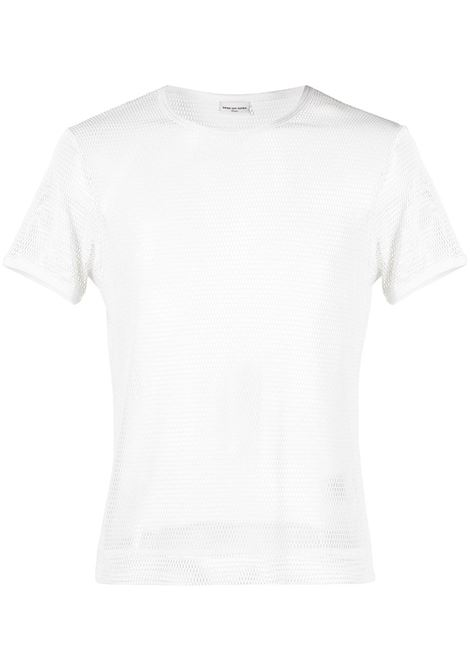 T-shirt a rete DRIES VAN NOTEN | T-shirt | HADAL2616001