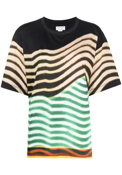 DRIES VAN NOTEN | T-Shirts | HAGELSPR2622604