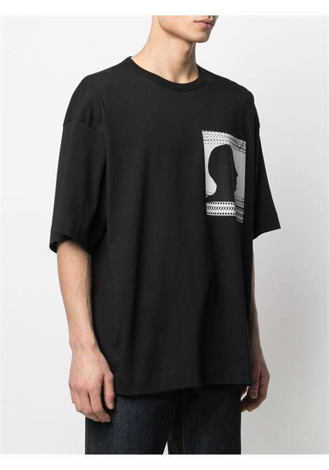 DRIES VAN NOTEN | T-Shirts | HEKISPR2600900