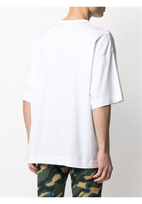T-shirt girocollo DRIES VAN NOTEN | T-shirt | HEKY2600001