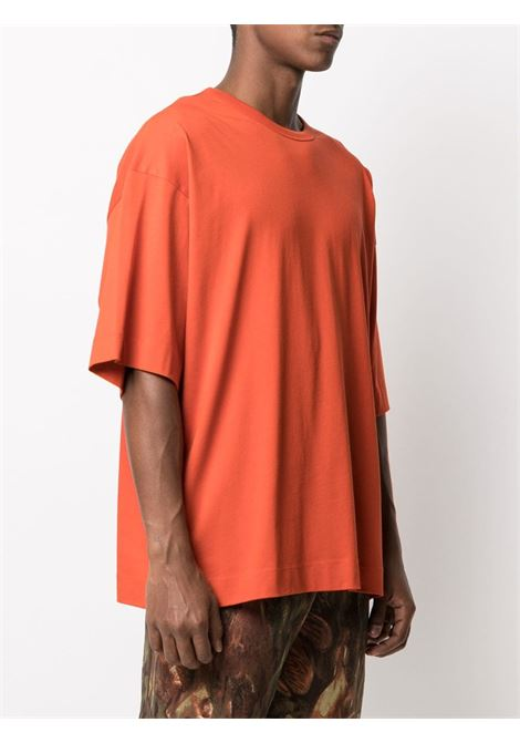 T-shirt girocollo DRIES VAN NOTEN | T-shirt | HEKY2600351