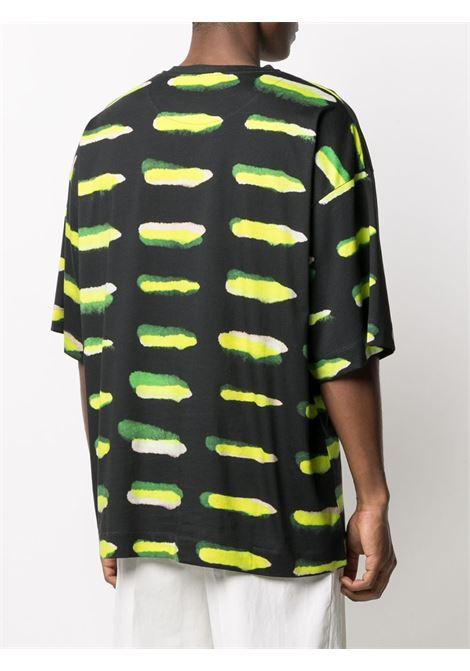 DRIES VAN NOTEN | T-Shirts | HEKYPR2601900