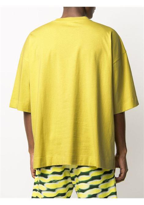 T-shirt girocollo DRIES VAN NOTEN | T-shirt | HEN2603201