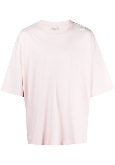 T-shirt girocollo DRIES VAN NOTEN | T-shirt | HEN2603315