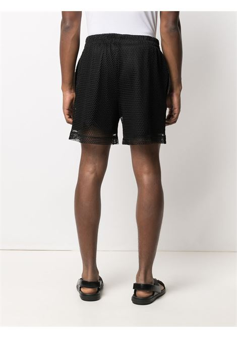 Shorts a due strati DRIES VAN NOTEN | Shorts | HENARDBIS2604900