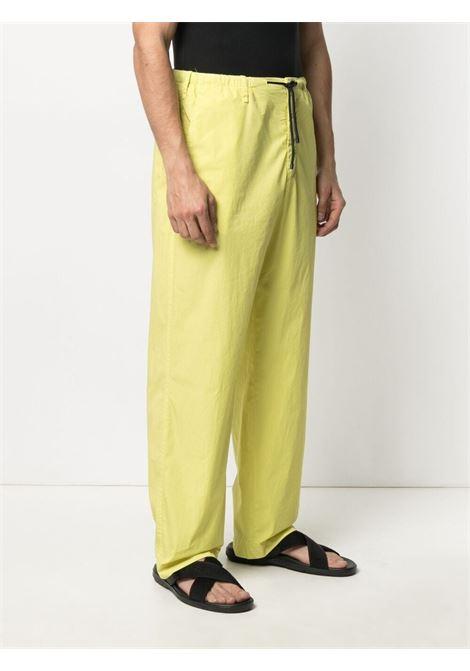 Pantalone con vita elasticizzata con coulisse DRIES VAN NOTEN | Pantalone | PENNY2279201