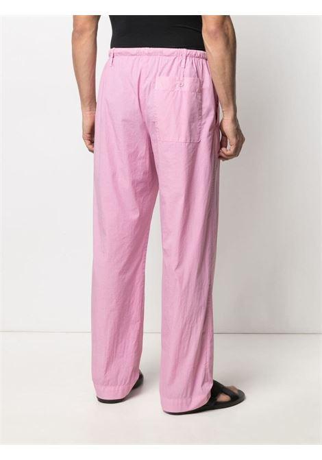 Pantalone con vita elasticizzata con coulisse DRIES VAN NOTEN | Pantalone | PENNY2279305
