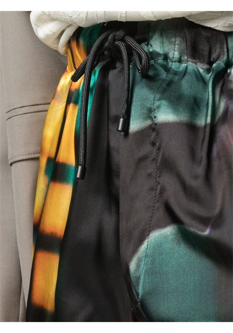 DRIES VAN NOTEN | Shorts | PIPERI2068202
