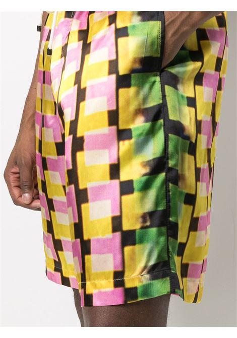 DRIES VAN NOTEN | Shorts | PIPERI2069202