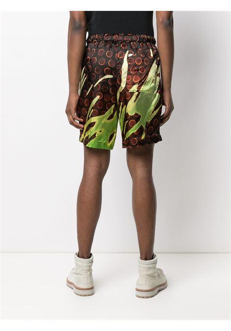 DRIES VAN NOTEN | Shorts | PIPERI2074201