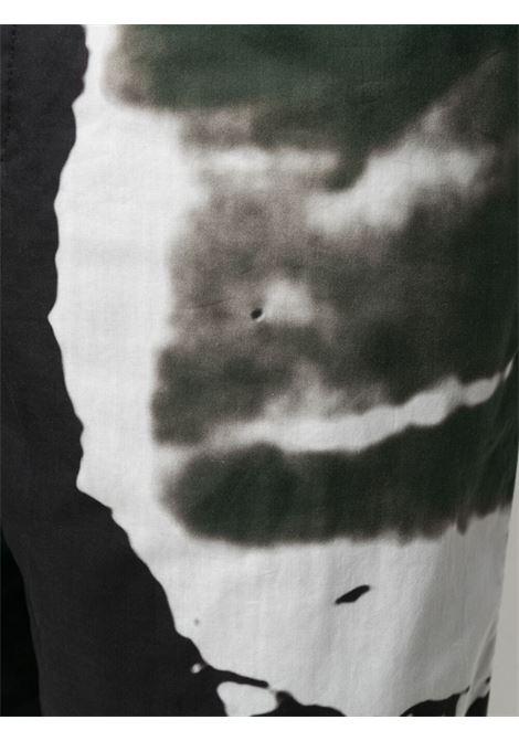 shorts constampa LEN LYE DRIES VAN NOTEN | Pantalone | PLYDEBIS2063604