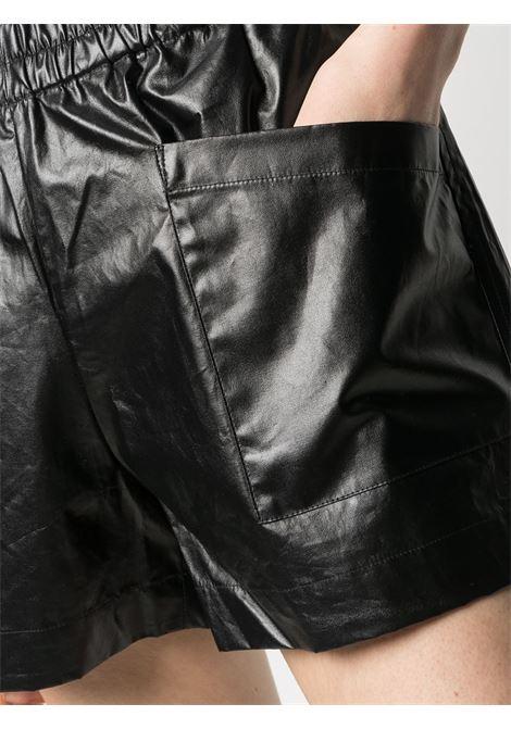 Shorts con vita elasticizzata con coulisse DRIES VAN NOTEN | Shorts | POMAR2326900