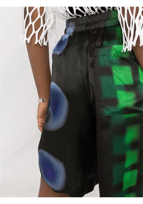 DRIES VAN NOTEN | Shorts | POMARLONG2068604