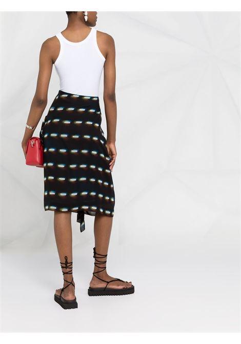 DRIES VAN NOTEN | Skirt | SYVAN2088900