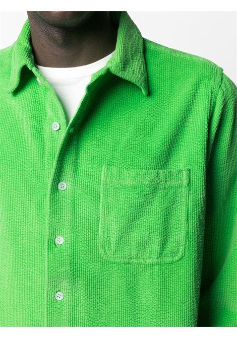 Camicia in velluto a coste ERL | Camicia | ERL02B0031