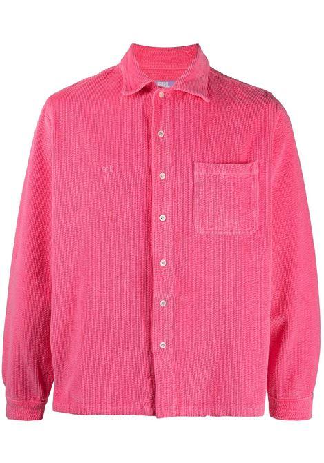 Camicia in velluto a coste ERL | Camicia | ERL02B0032