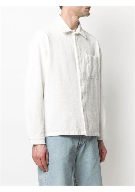 Camicia in velluto a coste ERL | Camicia | ERL02B0033