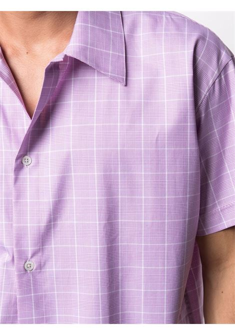 camicia manica corta oversize ERL | Camicia | ERL02B0061