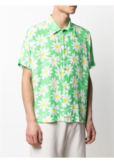 Camicia con stampa a fiori ERL | Camicia | ERL02B0071