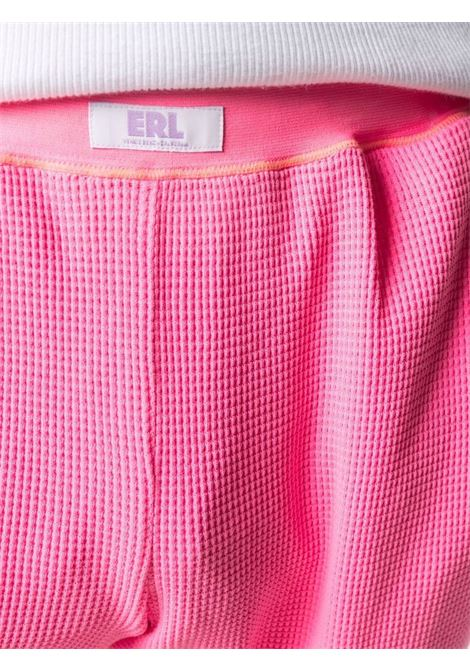 pantalone in jersey con elastico in vita ERL | Pantalone | ERL02P0032