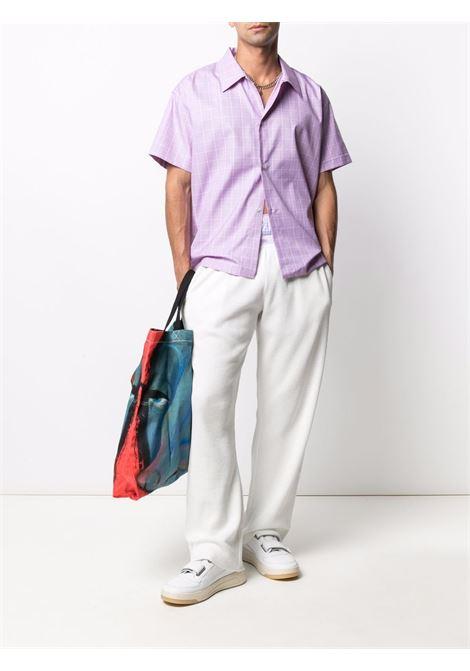pantalone in jersey con elastico in vita ERL | Pantalone | ERL02P0033