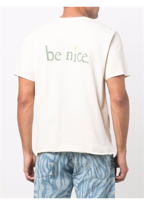 t-shirt manica corta VENICE-BE NICE ERL   T-shirt   ERL02T0021