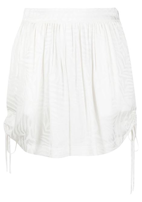 Shorts con stampa FEDERICA TOSI | Shorts | FTE21SH085.0RA00560001
