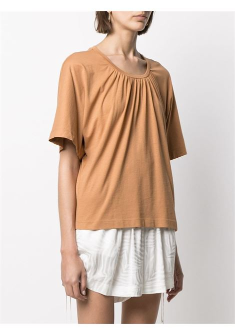 FEDERICA TOSI | T-Shirts | FTE21TS030.0JE00810006