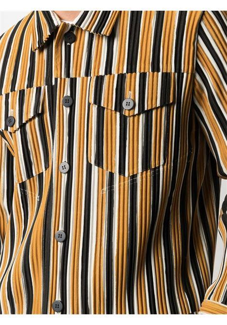 HOMME PLISSE | Jacket | HP16JC20442
