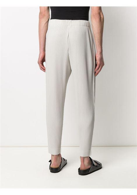 Pantaloni plissettati HOMME PLISSE | Pantalone | HP16JF10810