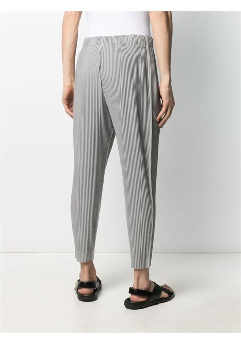 Pantaloni plissettati HOMME PLISSE | Pantalone | HP16JF11813